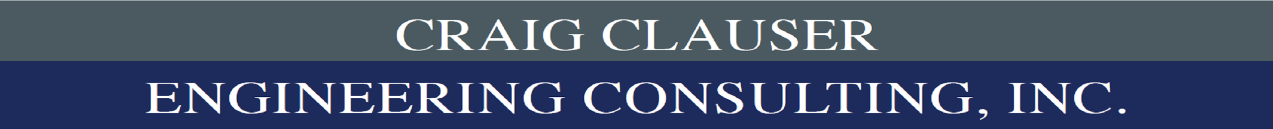 Clauser Engineering Consulting